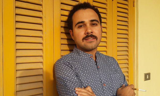 احمد ناجی